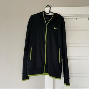 Nike Men's Golf Therma-fit Jacket